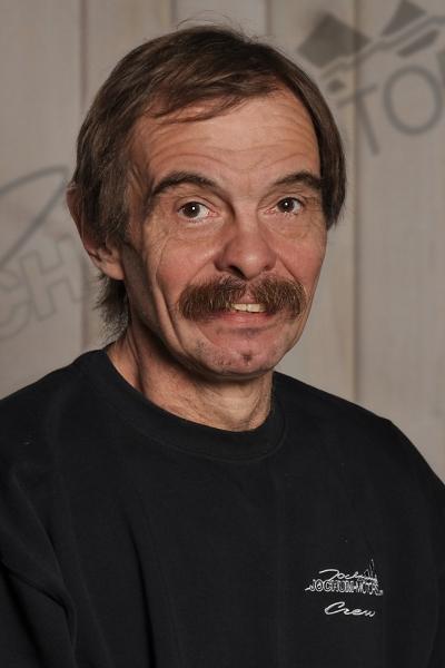 Achim Weber