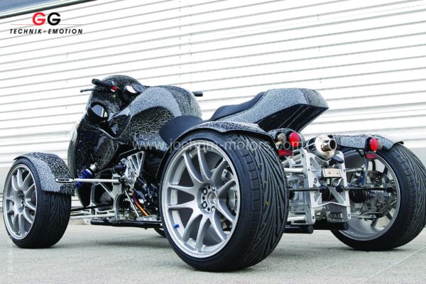 Yamaha Side By Side Atv