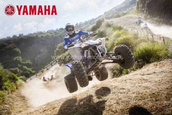 Yamaha YFZ 450 R SE (Special Edition)