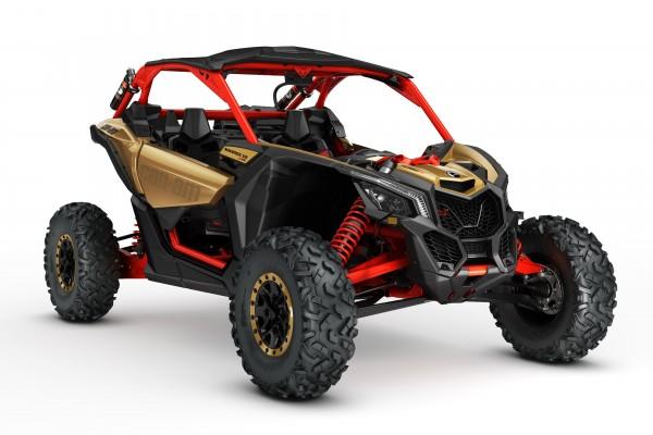 Maverick™ X3 X RS Turbo R