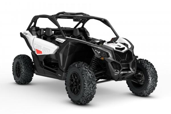 Maverick™ X3 Turbo R